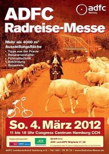 ADFC-Redreisemesse