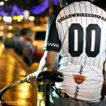 "The Dead Cogs ""Hit And Run"" Cycling Jersey"
