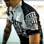 State Bicycle Co. Cycling Jersey