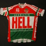 A Sunday In Hell Jersey - Pisa Collective