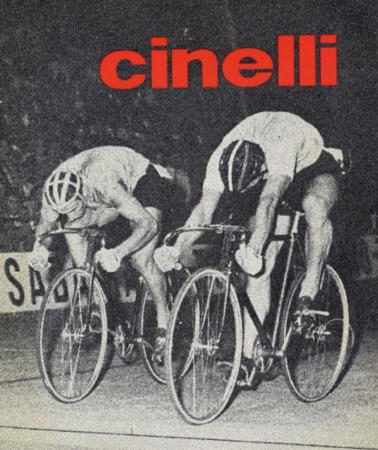 Cinelli Katalog Roadbikes