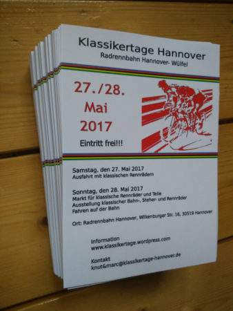 KLASSIKERTAGE HANNOVER 2017